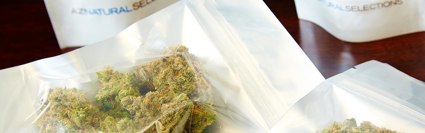 High Quality Medical Marijuana in Phoenix