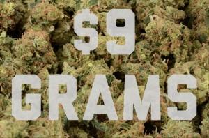 $9 Grams