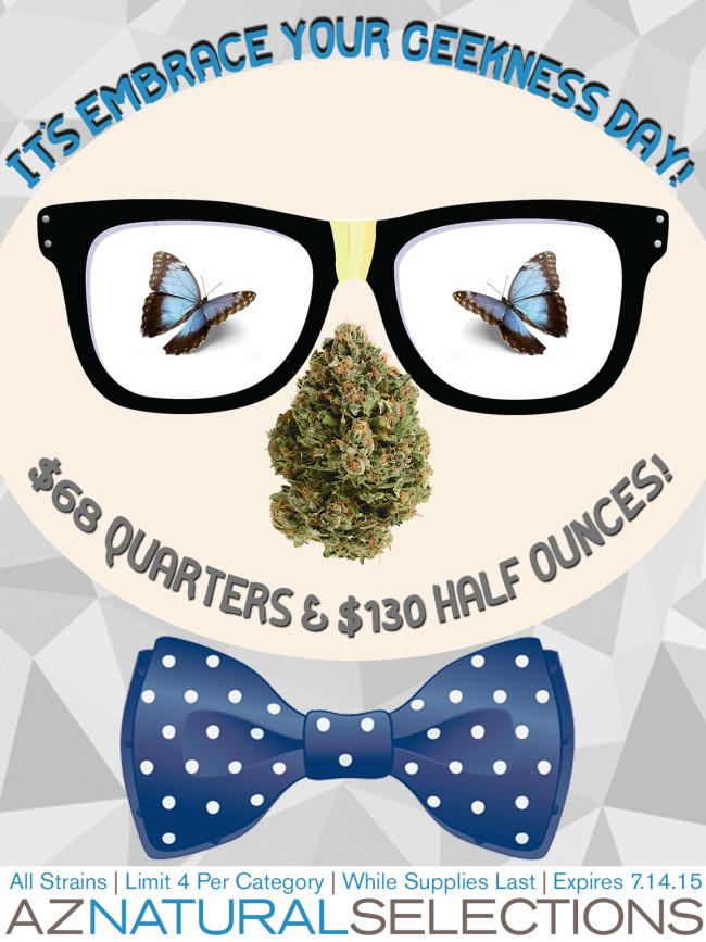 $68 QUARTERS & $130 HALF OUNCES THIS MONDAY & TUESDAY!