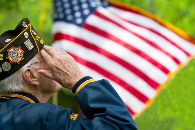 Congress Withdraws Bill Allowing Marijuana for Veterans