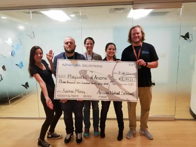 Karma Money Marathon Results