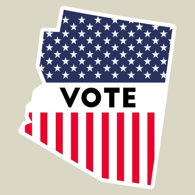Arizona Democratic Party Endorses Proposition 205