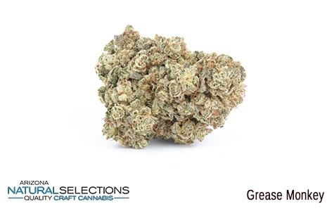 Grease Monkey Medical Marijuana for Sale in Phoenix