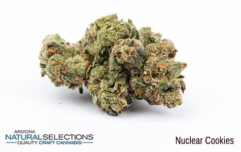 Nuclear Cookies Medical Marijuana for Sale in Phoenix