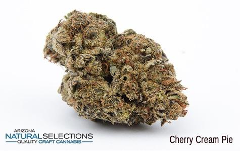 Arizona Natural Selections - Cherry Cream Pie MMJ for Sale Phoenix