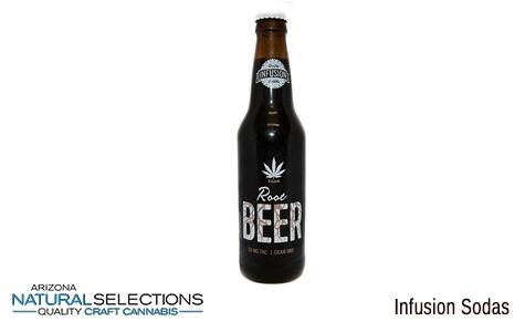 Infusion Sodas Medical Marijuana for Sale in Phoenix