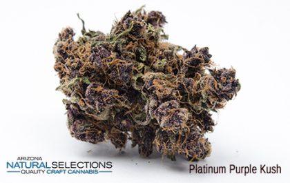 Platinum Purple Kush