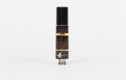 Live Resin Oil Cartridge
