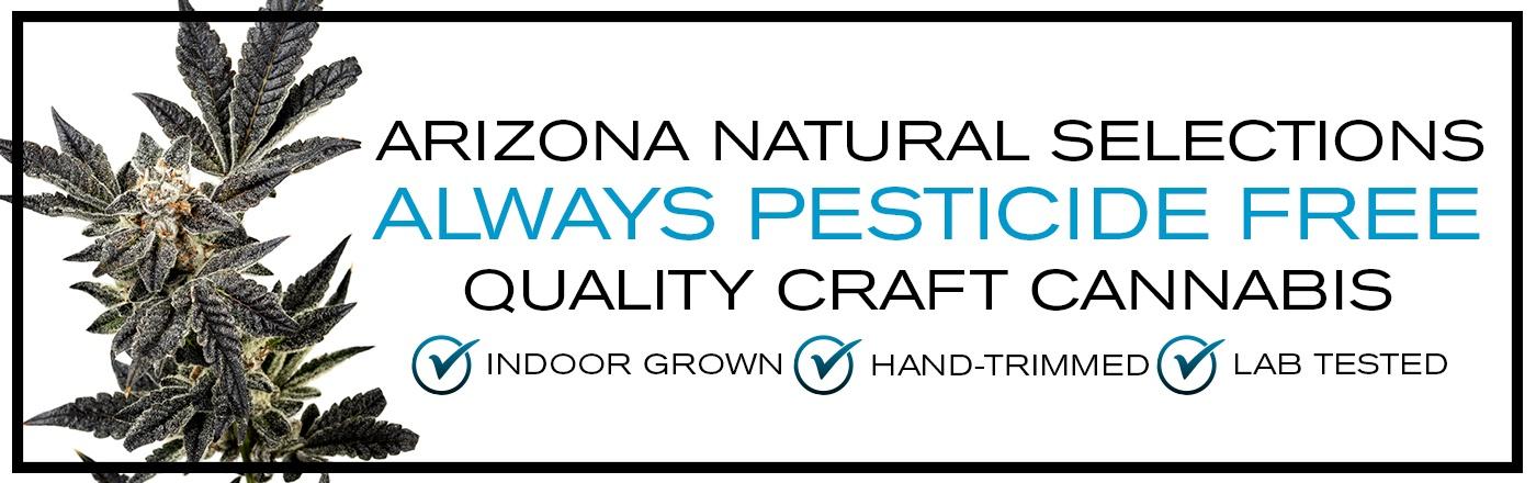 Arizona Natural Selections Peoria Location
