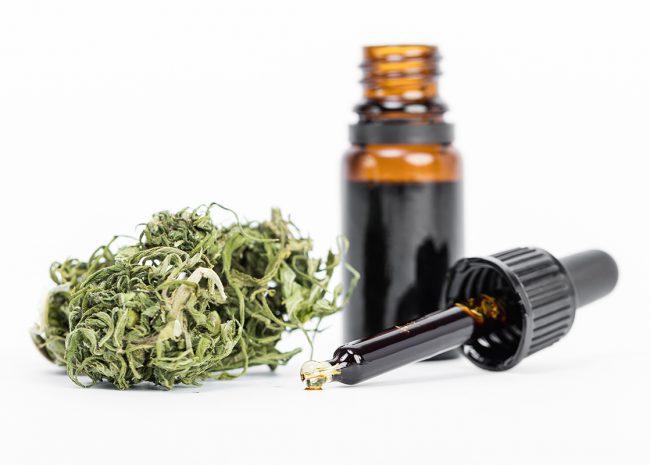 4 Main Health Benefits of Cannabis Oil