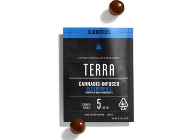 2 Kiva Terra Bites